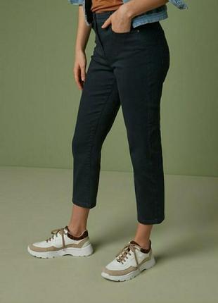 Джинсы # укороченные джинсы