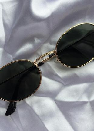Очки имиджевые солнцезащитные