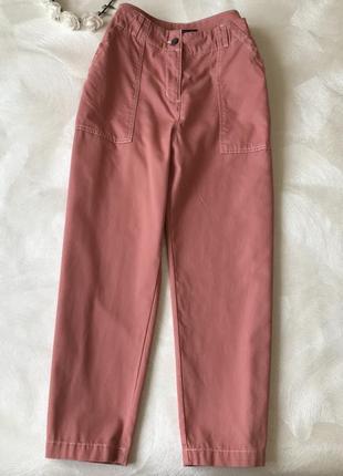Джинсы брюки штаны marks&sencer бойфренды