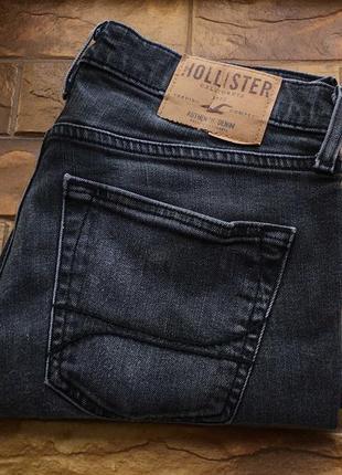"""Джинси """" hollister """" skinny w29 l30"""