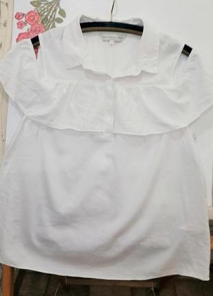 Красивая блузочка f&f