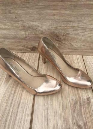 Туфли buffalo shoes стильные актуальные туфли zara asos h&m стильные лак босоножки балетки тренд london