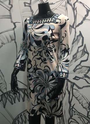 Платье emilio pucci, оригинал