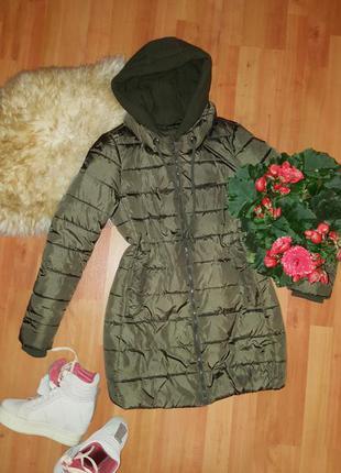 Осенняя куртка colin's
