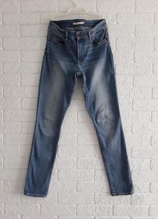 Брендовые брюки  - скини