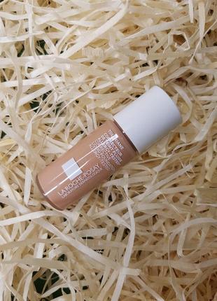 Корректирующий тональный крем 10 ml la roche-posay toleriane teint make up fluid - оттенок 13 beige sable