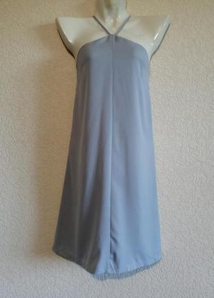 Платье - туника от missguided, великобритания.