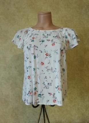 Блуза, красивая блуза, блуза с открытой спиной, актуальная блуза, блуза свободного кроя