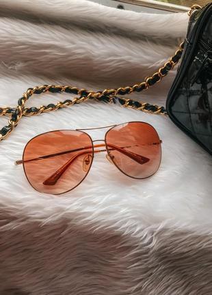 Очки от солнца солнцезащитные очки капли капельки