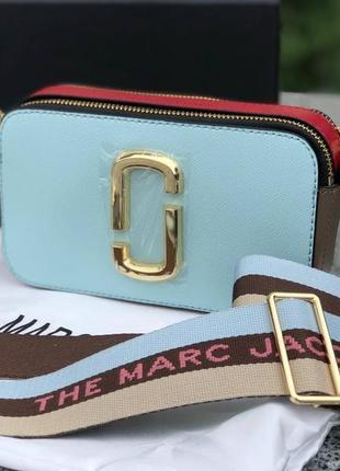 Женская сумочка марк джейкобс