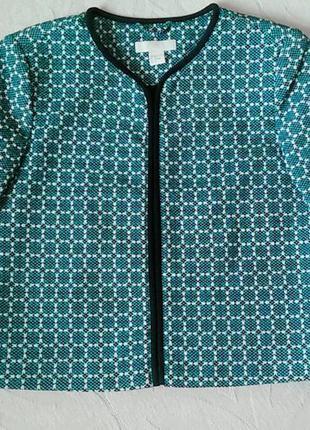 Стильный жакет/ пиджак  h&m