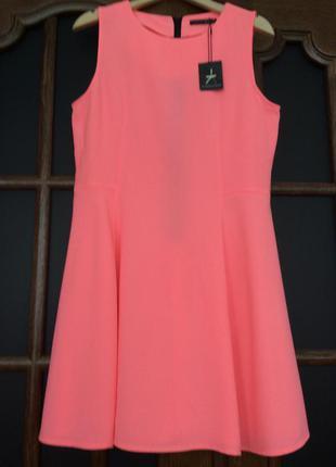 Красивое сочное летнее платье. размер xl-xxl.