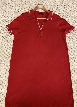Летнее платье от lc waikiki 46 eur