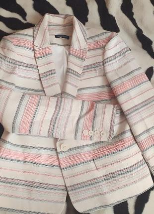 Стильный пиджак от tommy hilfiger