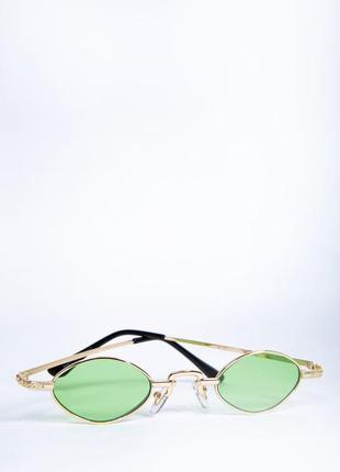 Мега крутые для стильной девушки очки солнцезащитные