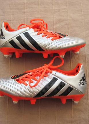 Adidas incurza elite rugby (40) бутсы для регби оригинал
