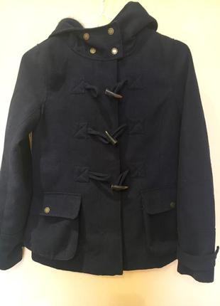 Пальто-куртка pull and bear