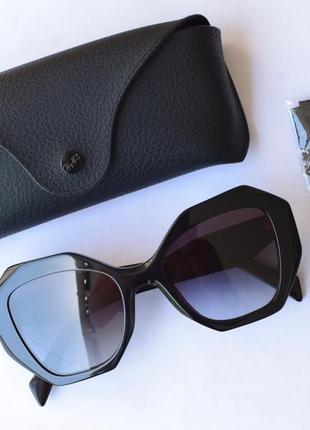 Солнцезащитные очки, окуляри prada milano.
