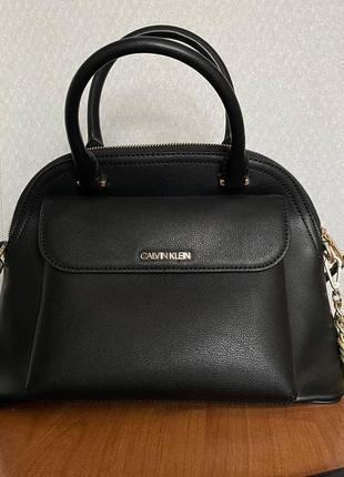 Женская сумка calvin klein