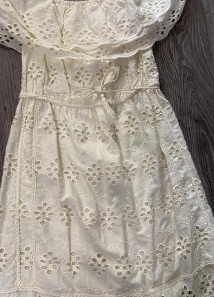 Сукня,сарафан, платье prettylittlething