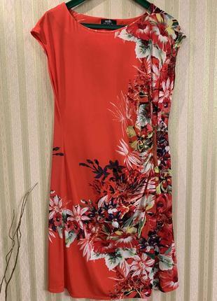 Платье р 12