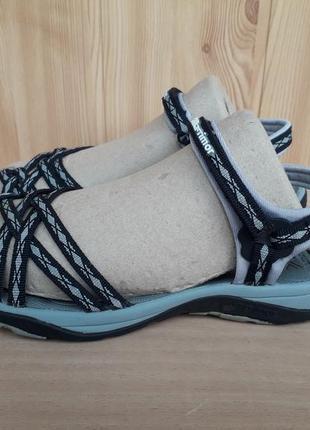 Босоножки, сандалі karrimor