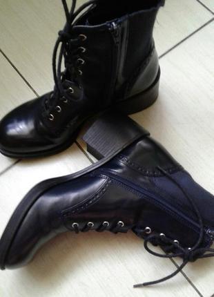 Ботинки мартинсы 41 размер