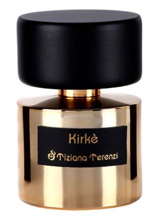 Kirke tiziana terenzi роскошный шлейфовый парфюм,фруктовые духи,элитая парфюмерия
