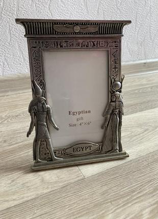 Фоторамка с египта