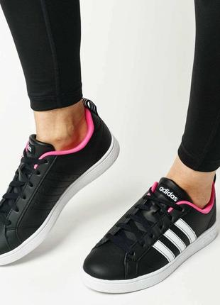 Жіночі кросівки adidas vs advantage 40 р (25 см)