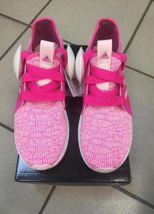 Обувь для бега женская adidas edge luxe (артикул:ba8299
