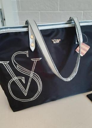 Пляжна сумка, шопер