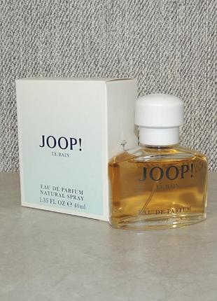Joop! le bain 40 ml для женщин оригинал