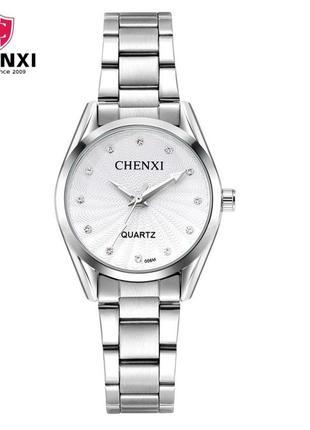 Годинник жіночий chenxi