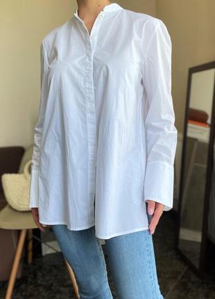 Белая рубашка  escada оригинал