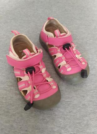 Кросы сандали mini