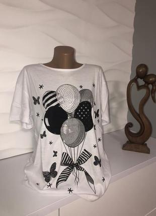 Большой выбор футболок 54-56,56-58,58-60