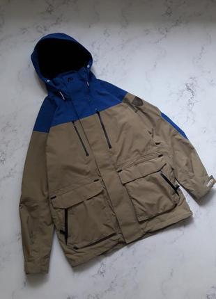Куртка analog gore-tex zenith jacket