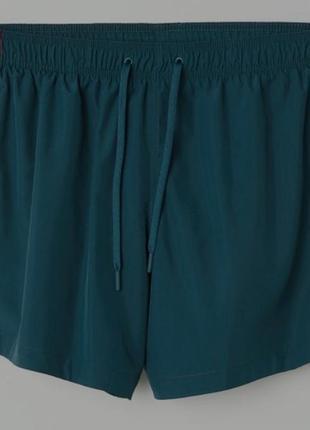 Новые стильные шорты h&m