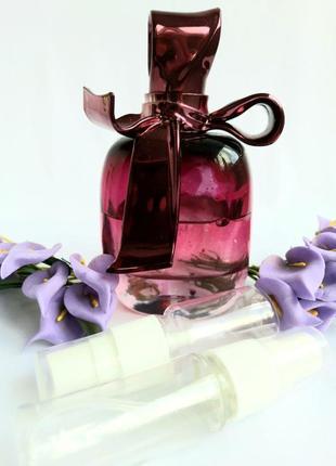 🔥nina ricci ricci парфюмерная вода отливант распив затест