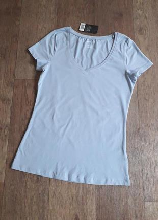 Базовая женская футболка esmara германия