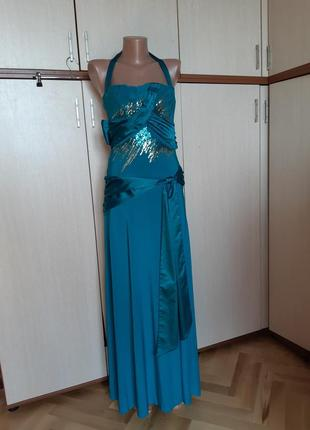 Seam вечернее платье