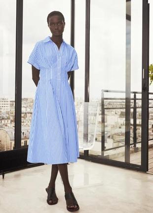 Плаття сукня zara