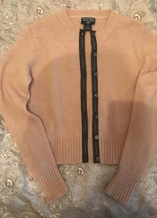 Кофта из шерсти ralph lauren