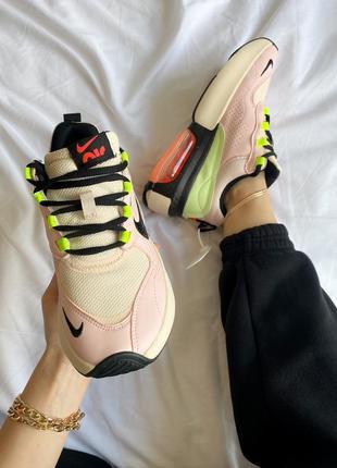 Женские кроссовки nike air max verona feminino,кросовки найк аир макс верона розовый воздушная капсула