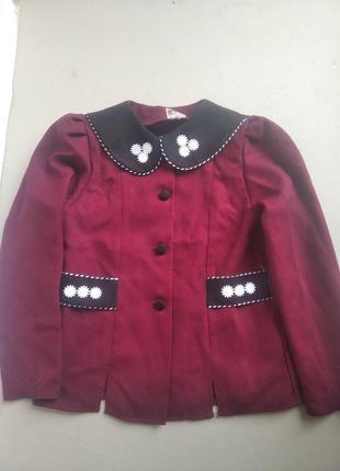 Набор пиджаков+юбка
