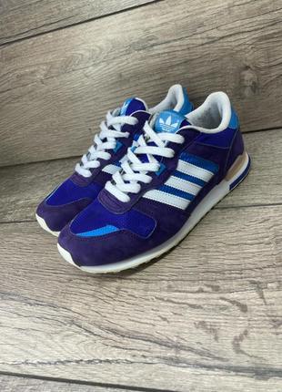 Оригінальні кросівки adidas zx700 37 розмір 23.5 см