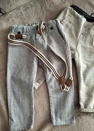 Штани, брюки zara