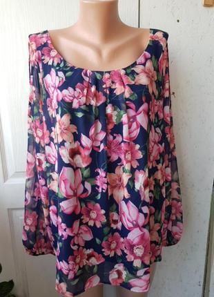 Красивенная блуза aniston selected