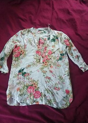 Рубаха, блуза